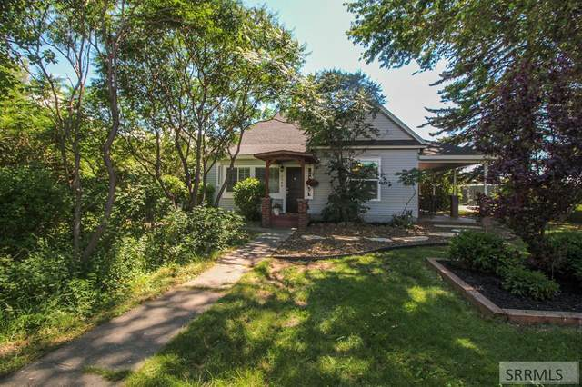3546 E 112 N, Idaho Falls, ID 83401 (MLS #2137964) :: The Perfect Home