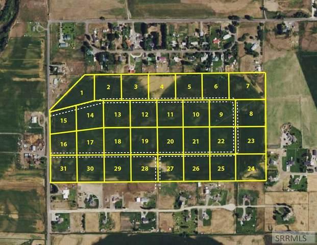 L12 B1 N 1800 E, St Anthony, ID 83445 (MLS #2137989) :: Silvercreek Realty Group