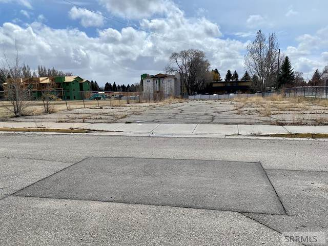 TBD Cleveland Street, Idaho Falls, ID 83401 (MLS #2138024) :: Team One Group Real Estate