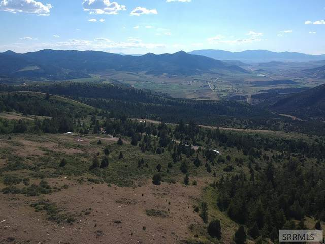 Lot 13 Panamint Trail, Lava Hot Springs, ID 83246 (MLS #2138026) :: Silvercreek Realty Group