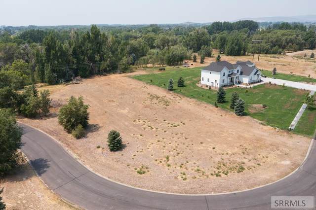 TBD Waterstone Drive, Rigby, ID 83442 (MLS #2138048) :: Team One Group Real Estate