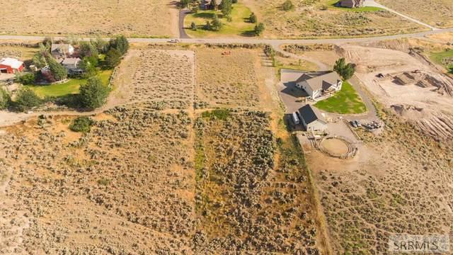 1240 Rimline Drive, Idaho Falls, ID 83401 (MLS #2138081) :: Team One Group Real Estate