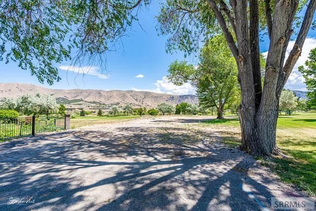 TBD Wedge Way, Pocatello, ID 83204 (MLS #2138083) :: The Perfect Home