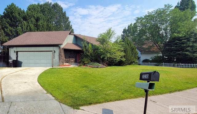 3230 Tipperary Lane, Idaho Falls, ID 83404 (MLS #2138087) :: Team One Group Real Estate