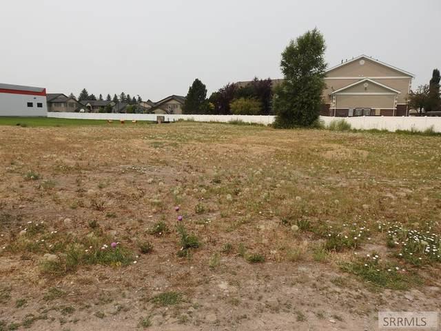 Pioneer Pioneer Road, Rexburg, ID 83440 (MLS #2138112) :: Team One Group Real Estate