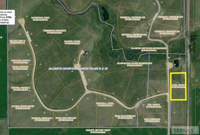 14601 Reece Road, Tetonia, ID 83452 (MLS #2138144) :: Team One Group Real Estate