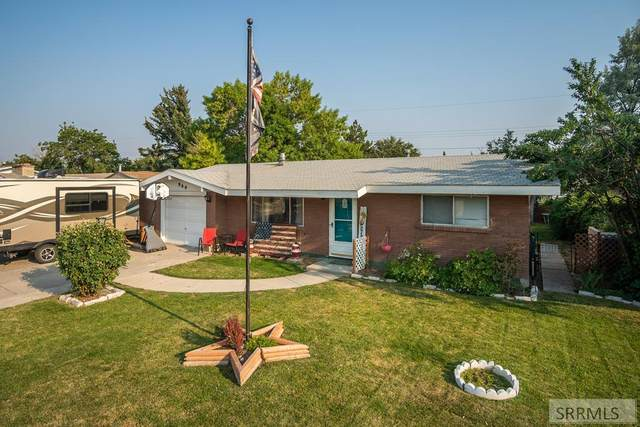 969 Imperial St, Pocatello, ID 83201 (MLS #2138146) :: The Perfect Home