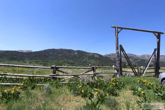 TBD Yukon Drive, Lava Hot Springs, ID 83217 (MLS #2138154) :: The Perfect Home