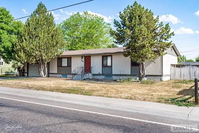 618 W Chubbuck Road, Chubbuck, ID 83202 (MLS #2138160) :: The Perfect Home