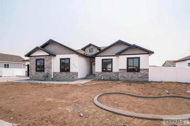 4824 Torcello Drive, Ammon, ID 83404 (MLS #2138170) :: Team One Group Real Estate