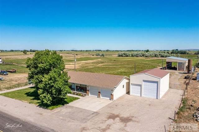 339 Cutshalts Rd, Pocatello, ID 83202 (MLS #2138185) :: Silvercreek Realty Group