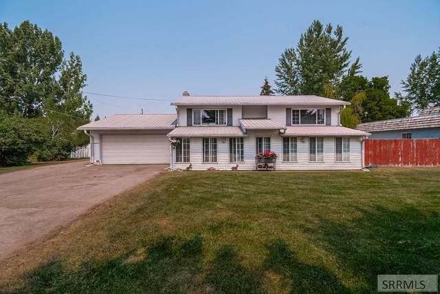 394 W 81 N, Idaho Falls, ID 83401 (MLS #2138190) :: The Perfect Home