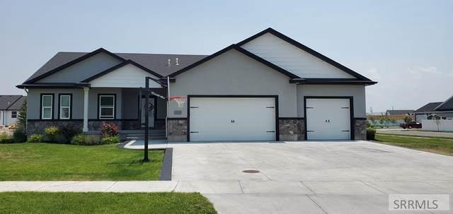 4348 N Harley Drive, Idaho Falls, ID 83401 (MLS #2138194) :: Team One Group Real Estate