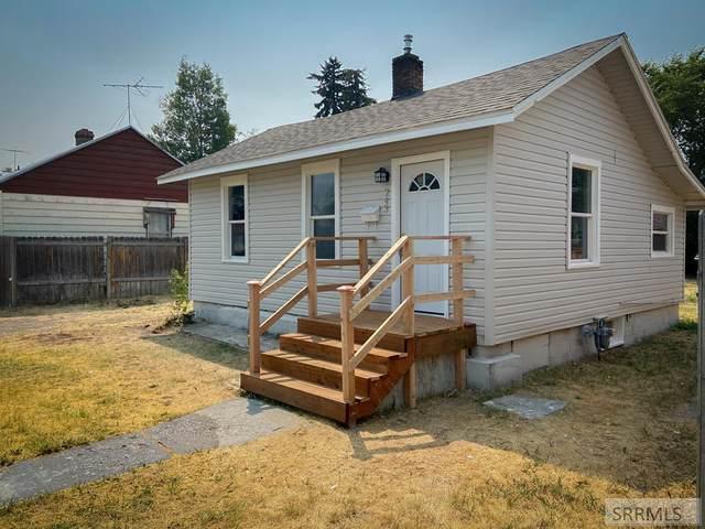 243 W 16th Street, Idaho Falls, ID 83402 (MLS #2138210) :: The Perfect Home