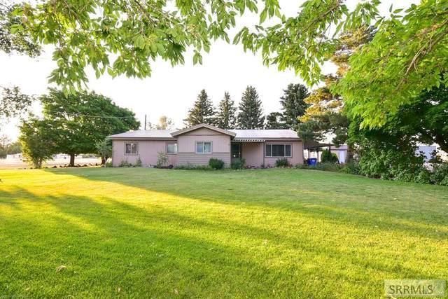 5239 E. 129 N, Idaho Falls, ID 83401 (MLS #2138221) :: The Perfect Home