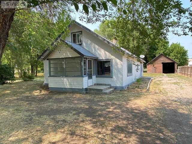 22 W Juniper Street, Parker, ID 83438 (MLS #2138223) :: The Perfect Home