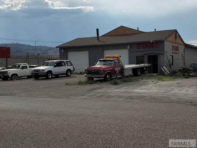 270 E Day, Pocatello, ID 83201 (MLS #2138224) :: The Perfect Home