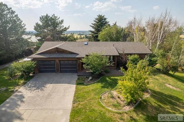 5530 S Marbrisa Lane, Idaho Falls, ID 83406 (MLS #2138232) :: The Perfect Home