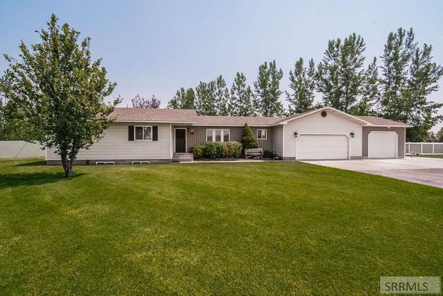 4 N Yellowstone Hwy, Rigby, ID 83442 (MLS #2138239) :: The Perfect Home