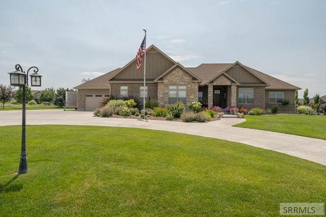 Ammon, ID 83406 :: The Perfect Home