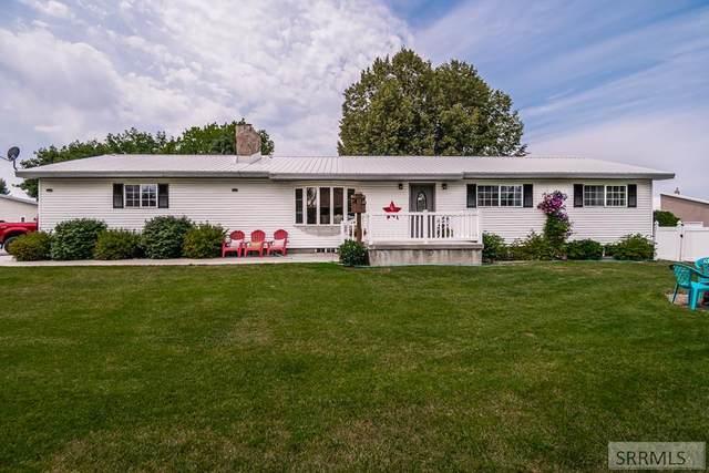 545 Maple Leaf Circle, Ashton, ID 83420 (MLS #2138267) :: The Perfect Home