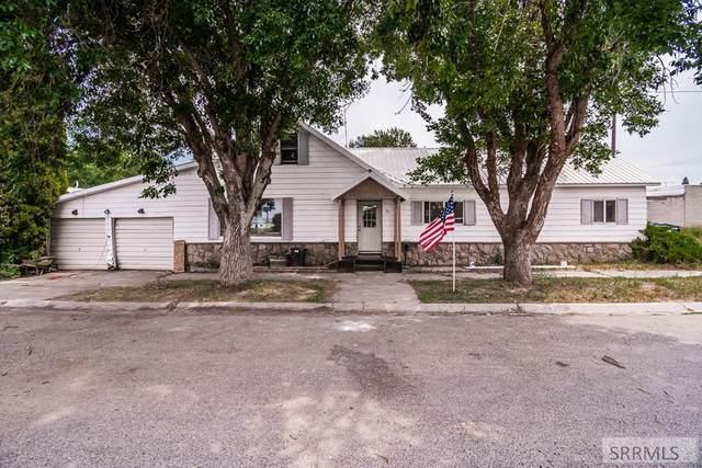 75 N 6th Street, Ashton, ID 83420 (MLS #2138269) :: Team One Group Real Estate