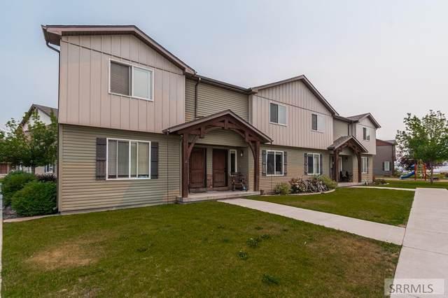 463 Countryside Avenue, Rexburg, ID 83440 (MLS #2138280) :: The Perfect Home