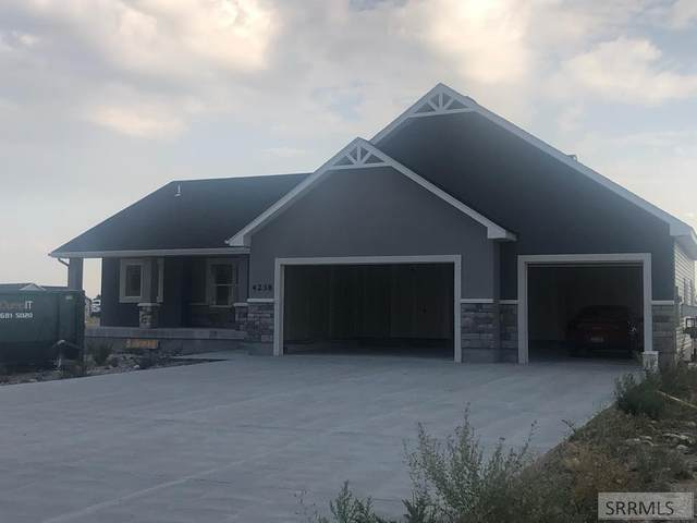 4238 E 237 North, Rigby, ID 83442 (MLS #2138283) :: Team One Group Real Estate