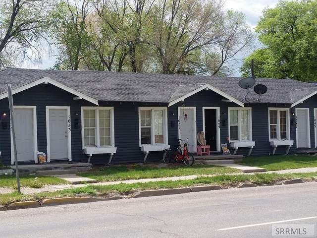 1045 E Center Street, Pocatello, ID 83201 (MLS #2138304) :: The Perfect Home