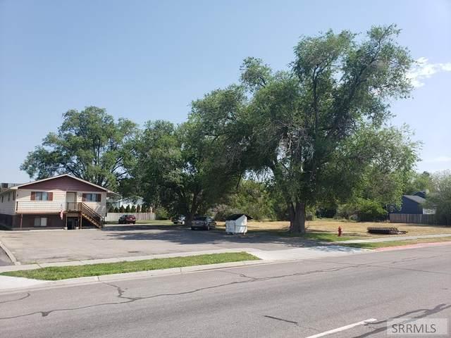 336, 354 W Main Street, Rexburg, ID 83440 (MLS #2138329) :: Team One Group Real Estate