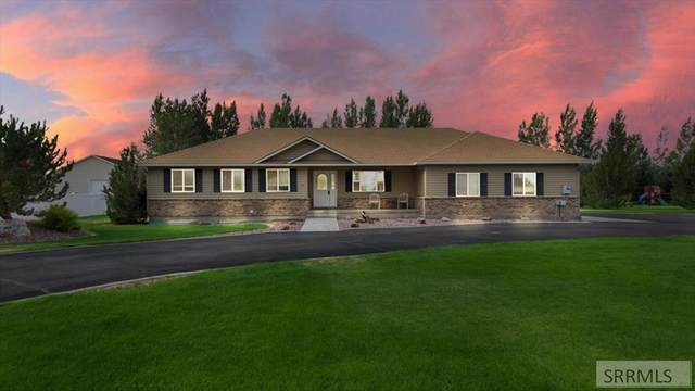 3724 E 20 N, Rigby, ID 83442 (MLS #2138370) :: Team One Group Real Estate