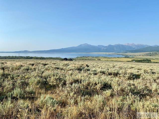 5540 Black Mountain Court, Island Park, ID 83429 (MLS #2138372) :: The Perfect Home