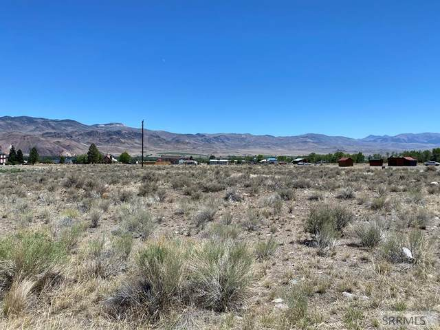 TBD Clinic Road, Challis, ID 83226 (MLS #2138373) :: Team One Group Real Estate