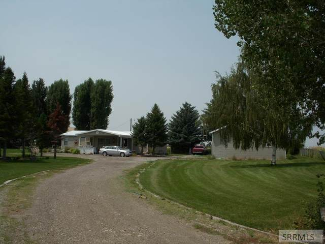 1217 Country Road, Sugar City, ID 83448 (MLS #2138382) :: Team One Group Real Estate