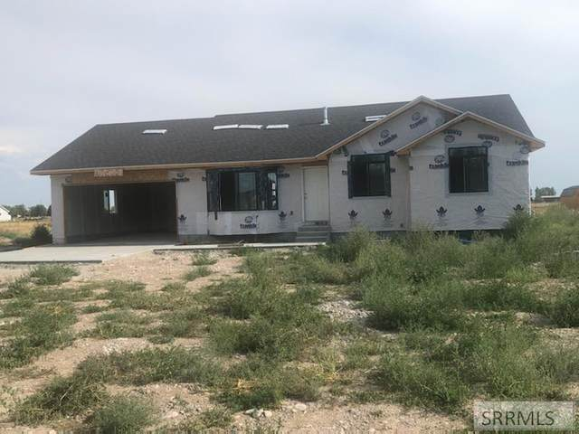 3980 E 136 N, Rigby, ID 83442 (MLS #2138394) :: Team One Group Real Estate