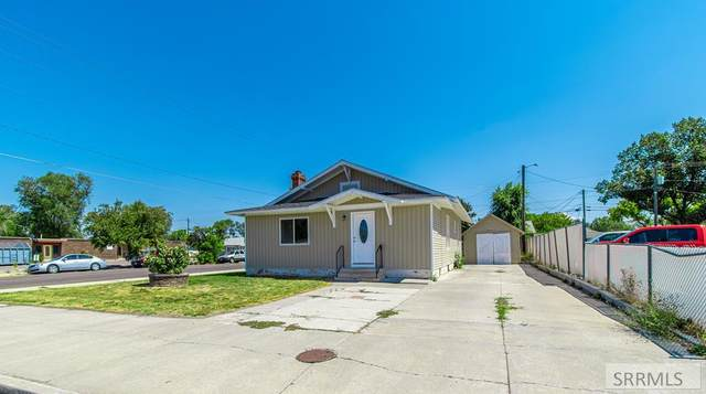 252 N 7th Avenue, Pocatello, ID 83201 (MLS #2138397) :: The Perfect Home