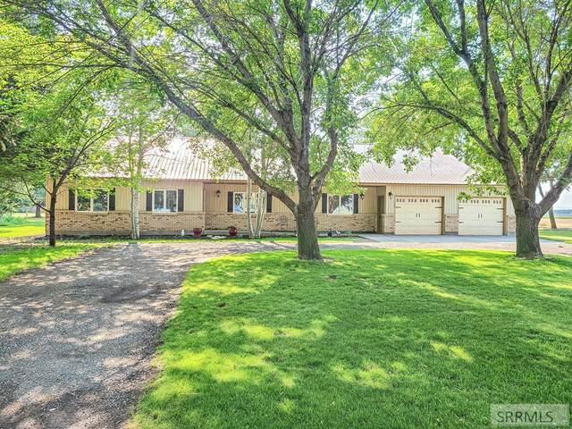 4243 W 49th S, Idaho Falls, ID 83402 (MLS #2138410) :: Team One Group Real Estate