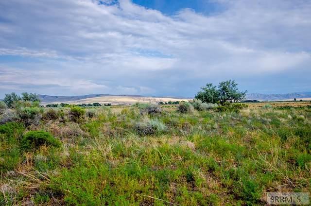 286 E. 200 N, Blackfoot, ID 83221 (MLS #2138419) :: Team One Group Real Estate