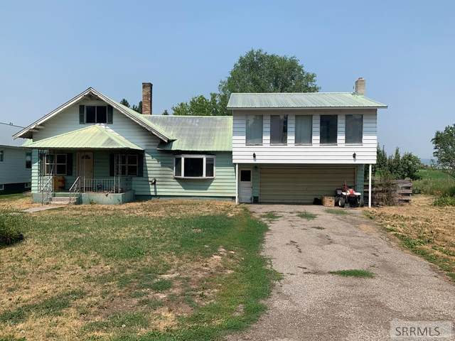 1029 Idaho Street, Ashton, ID 83420 (MLS #2138429) :: Team One Group Real Estate