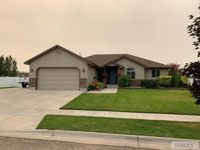 5193 Treyden Drive, Ammon, ID 83406 (MLS #2138433) :: The Perfect Home