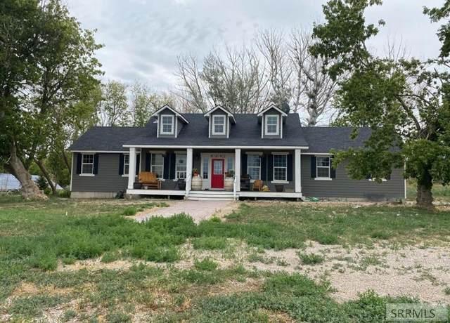 3131 Neely Loop, American Falls, ID 83211 (MLS #2138445) :: Team One Group Real Estate