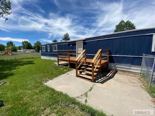701 Lupine Circle, Rexburg, ID 83440 (MLS #2138475) :: The Perfect Home