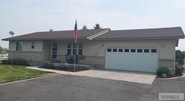 232 N 3800 E, Rigby, ID 83442 (MLS #2138478) :: The Perfect Home