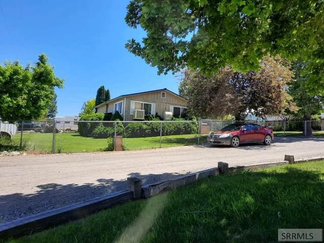 9 E Kim Street, Salmon, ID 83467 (MLS #2138480) :: The Perfect Home
