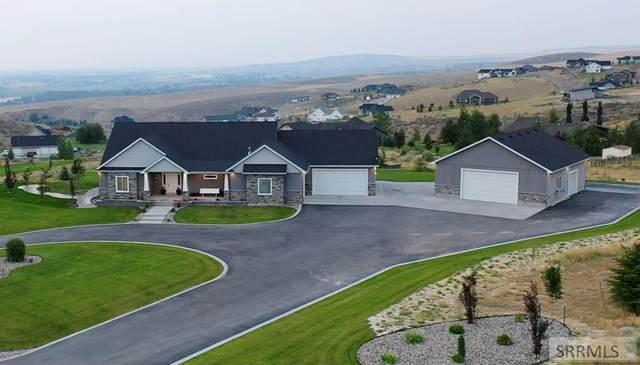 6343 Sagewood Drive, Idaho Falls, ID 83406 (MLS #2138481) :: The Perfect Home