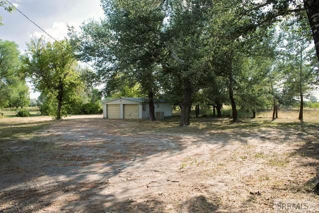 327 S Hawthorne Road, Pocatello, ID 83202 (MLS #2138485) :: The Perfect Home