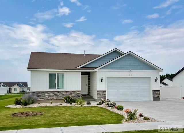 608 W Montezuma St, Idaho Falls, ID 83402 (MLS #2138486) :: The Perfect Home