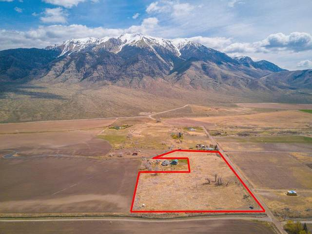 TBD N 3350 W, Moore, ID 83255 (MLS #2138507) :: The Perfect Home