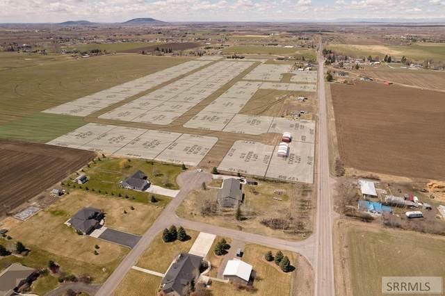 L2 B3 W 2000 N, Rexburg, ID 83440 (MLS #2138531) :: The Perfect Home