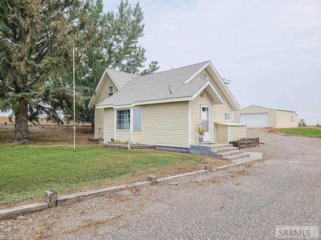 2664 W 1400 S, Aberdeen, ID 83210 (MLS #2138552) :: The Perfect Home